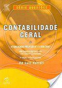 Contabilidade Geral - None