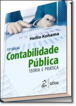 Contabilidade Pública: Teoria e Prática - Atlas
