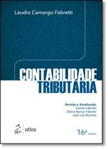 Contabilidade Tributária - Atlas