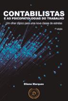 Contabilistas e as psicopatologias do trabalho - DIALOGICA