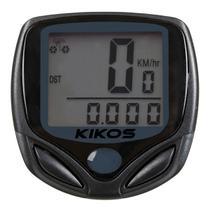 Contador De Giros Para Bicicleta 16 Funções Ccb400 Kikos -