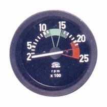 Contagiro 2500rpm 12v 725hz 100mm mercedes benz caminhões e ônibus cod vdo: 333007003r fem: - 12m