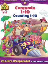Contando 1-10 / counting 1-10 - School Zone