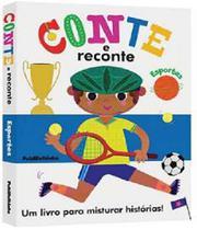 Conte E Reconte - Esportes - Publifolhinha