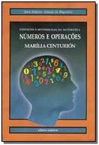 Conteudo e metodologia da matematica - Scipione -