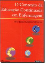 Contexto da Educação Continuada Em Enfermagem O - Martinari -