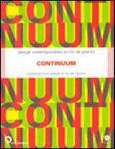 Continuum - design contemporaneo no rio de janeiro - Viana  mosley