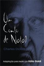 Conto de natal, um - Scortecci Editora -