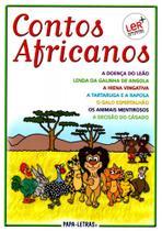 Contos Africanos - Papa-Letras