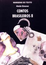 Contos Brasileiros Coleção Margens do Texto - Scipione -