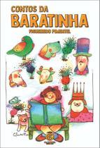 Contos da Baratinha - 02Ed/19 - Garnier