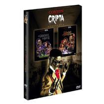 Contos da cripta (os demônios da noite + o bordel de sangue) - Empire Films
