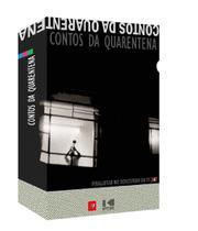 Contos da Quarentena: 3 Volumes - Kotter -