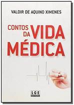 Contos da vida medica - Ler