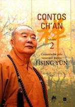 Contos De Ch'An - Comentados Pelo Venerável Mestre Hsing Yun - De Cultura