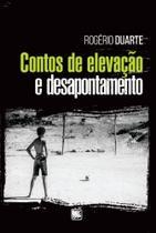 Contos de Elevação e Desapontamento - Scortecci Editora -