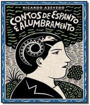 Contos de Espanto e Alumbramento - Colecão Literatura Diferenciada - Scipione