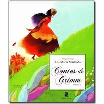 Contos De Grimm - Volume 2 - Salamandra -