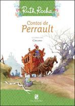 Contos de Perrault - Salamandra -