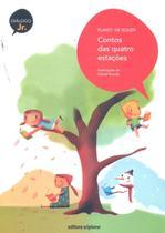 Contos de Quatro Estações - Col. Diálogo Júnior - 2ª Ed. - Scipione