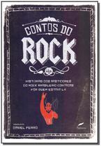 Contos do Rock - Dublinense -