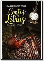 Contos E Letras - Litteris Editora -