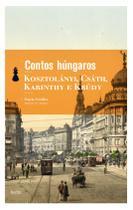 Contos Hungaros - Hedra -