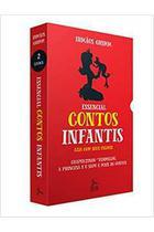 Contos Infantis - 2 Livros - Hunter Books