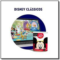 Contos narrados - disney mickey mouse - Uol Edtech