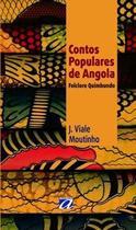 Contos Populares de Angola - Aquariana -
