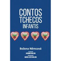 Contos tchecos infantis - Scortecci Editora -