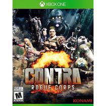 Contra Rogue Corps - XBOX One - Microsoft