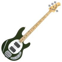 Contrabaixo elet 4c sterling sub ray 4 hh - olive - Gibson