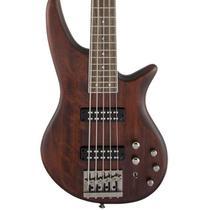 Contrabaixo jackson spectra bass series js3 v 291-9005-557 -
