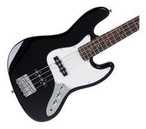Contrabaixo strinberg jazz bass 4 cordas - jbs40 bk -