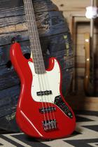 Contrabaixo SX Jazz Bass SJB62+ FR - 4 Cordas - Sx Guitars
