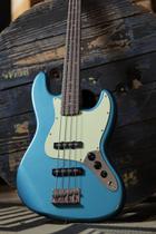 Contrabaixo SX Jazz Bass SJB62+ LPB - 4 Cordas - Sx Guitars