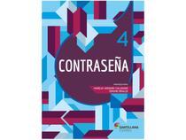 Contraseña Espanhol Vol. 4 9º Ano  - Marília Vasques Callegari e Simone Rinaldi