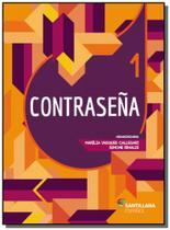 Contrasena. Libro Del Alumno - Volume 1 - Moderna