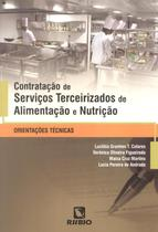 Contratacao de servicos terceirizados de alimentacao e nutricao - Rubio -