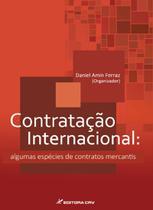 Contratação Internacional - Crv