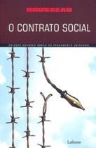 Contrato social, o - Lafonte