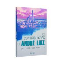 Contribuições de André Luiz, As - Eme -