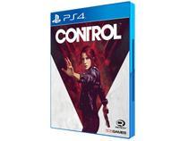 Control para PS4 Remedy - Remedy