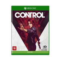 Control - Xbox One - Pop Cap