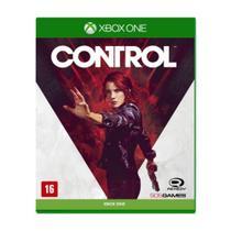 Control - Xbox One - Pré Venda - Lançamento - 30/08/2019 - 505 games -