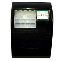 Controlador Acelerador Eletrônico GNV T47 F Ford, Jeep, Maseratti, outros Plug  Play TURY -