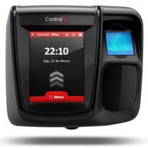 Controlador de Acesso Control Id Idflex Pro Biometria e Proximidade -