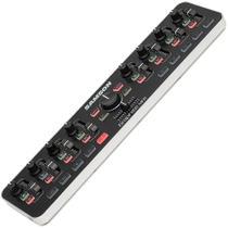 Controlador De Áudio Midi Usb 8 Canais Graphite Mf8 Samson -