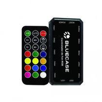 Controlador de fan bluecase - box com controle remoto -